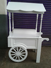 Can You Build Me A Candy Cart Or Table Top Sweet Stand