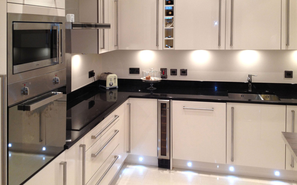 Shropshire Amp Staffordshire Kitchens 100 Feedback