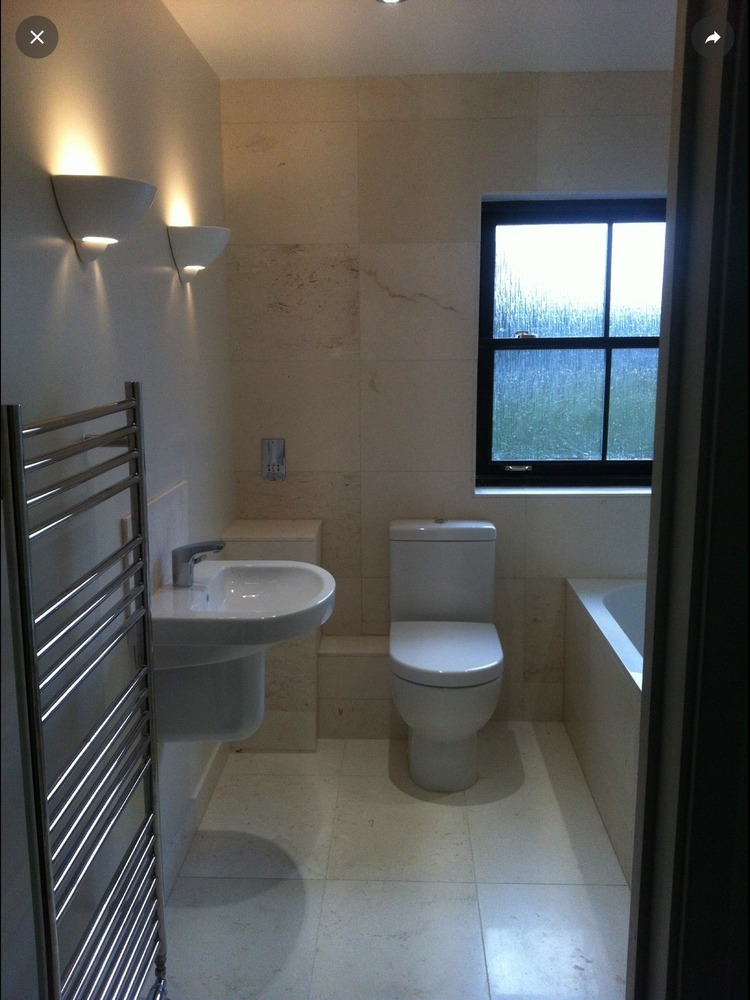 Boutique bathrooms 100 feedback bathroom fitter in for Bathroom design qualification