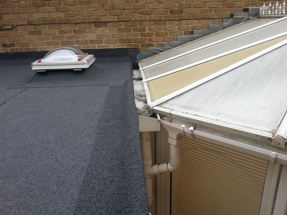 Barnes And Thorne Professional Roofing Roofer Insulation