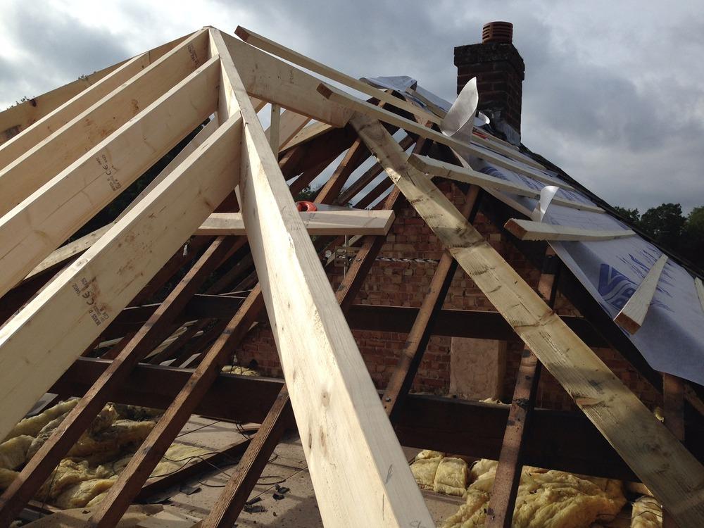 Bmd Roofing Amp Loftspace 100 Feedback Roofer Loft