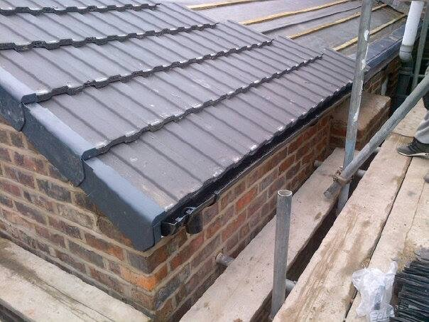 Aw Roofing Amp Building 100 Feedback Roofer Fascias