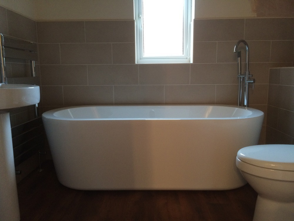 Armstrong Heating And Bathrooms 100 Feedback Bathroom Fitter Plumber Tiler In Doncaster