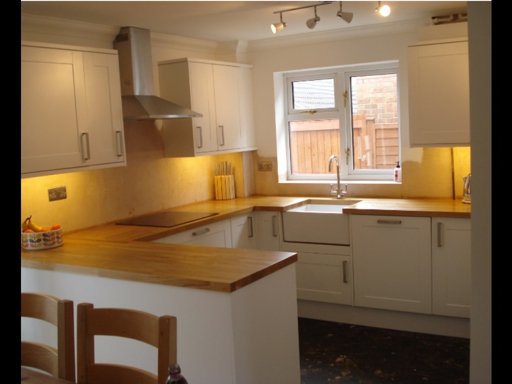 Matt Sherriff Carpentry And Kitchens 100 Feedback Carpenter Joiner Kitchen Fitter In Coventry