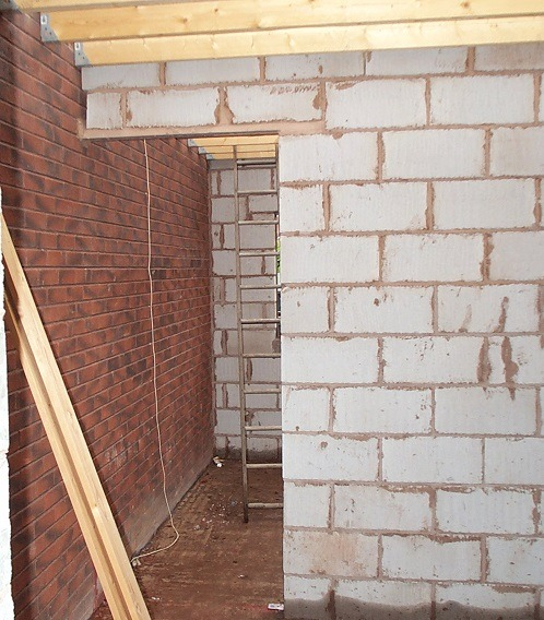 What To Know About Removing Internal Walls: Removal Of Internal Block Wall