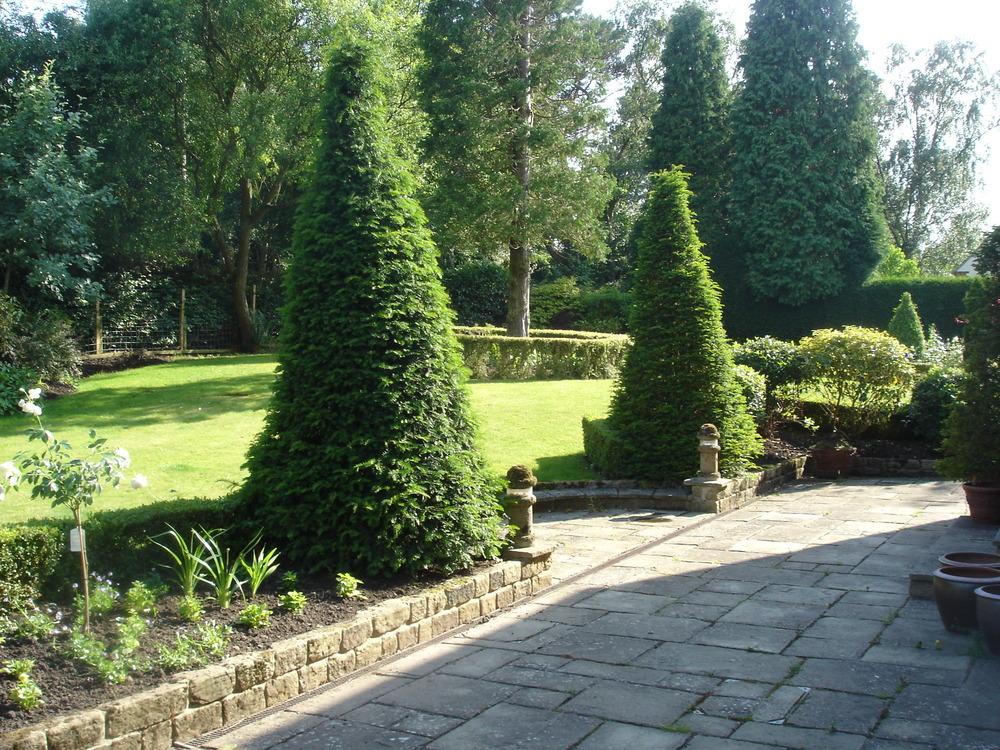 Wilde Gardens 100 Feedback Landscape Gardener In