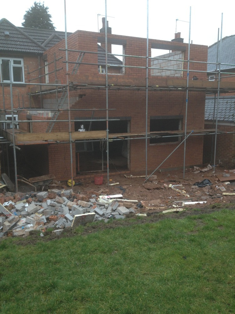 New Builds By Hneley In Arden