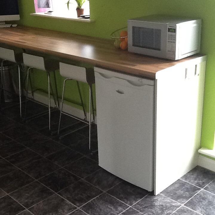 S Samrai 90 Feedback Handyman Kitchen Fitter Bathroom
