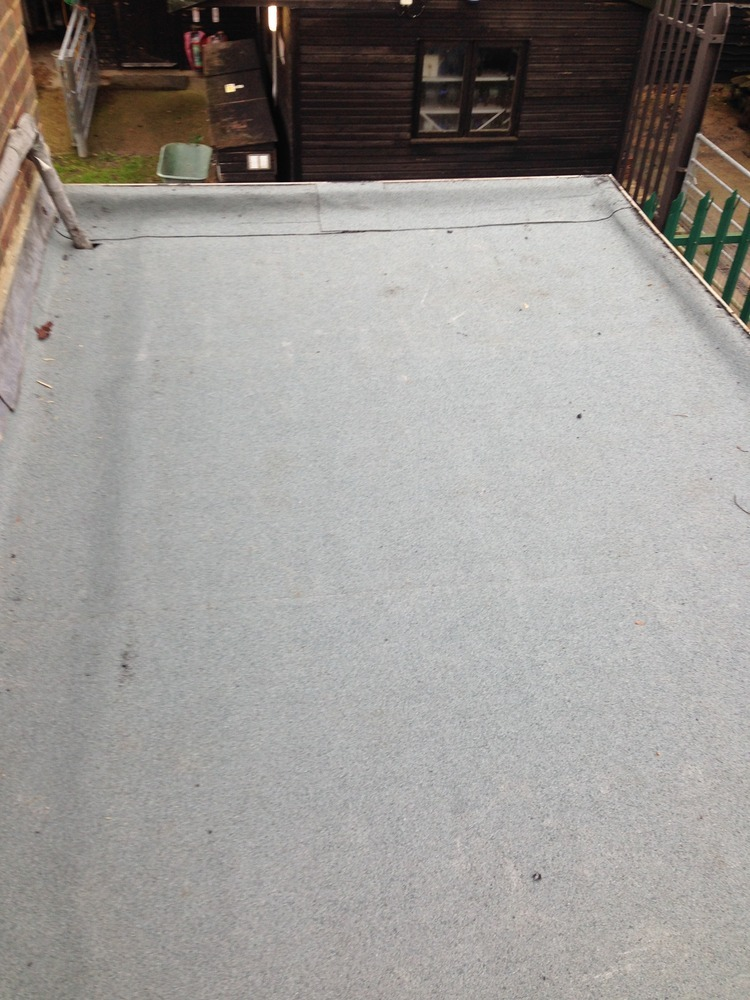 Uk Roofing 100 Feedback Flat Roofer In Orpington