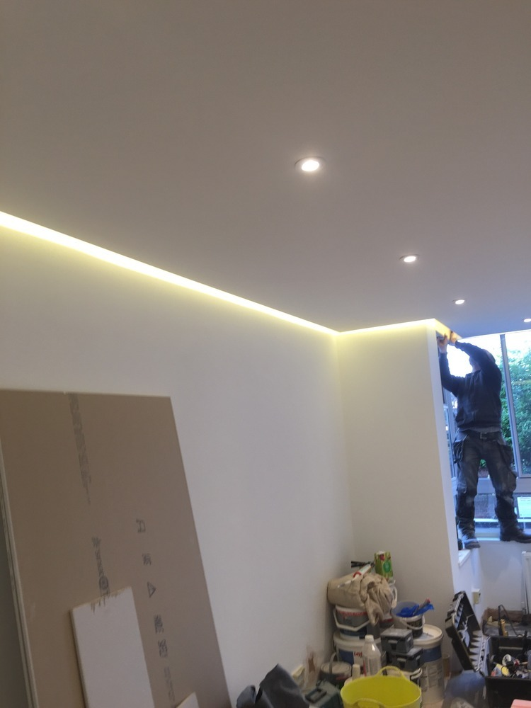 A1 Electrical Contracts Ltd 100 Feedback Electrician In