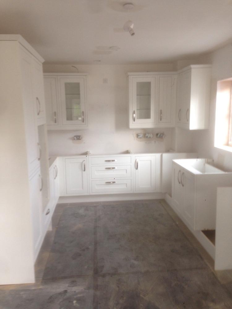 Cj Kitchens Amp Carpentry 100 Feedback Kitchen Fitter In