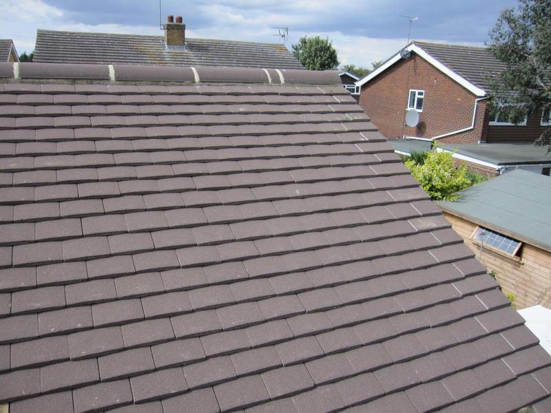 Roof Worx 100 Feedback Pitched Roofer Flat Roofer