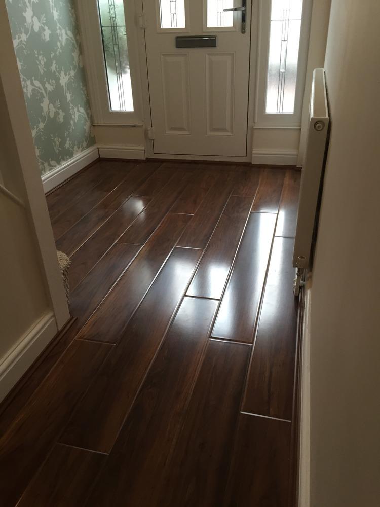 Dpc Flooring 100 Feedback Flooring Fitter In Stafford