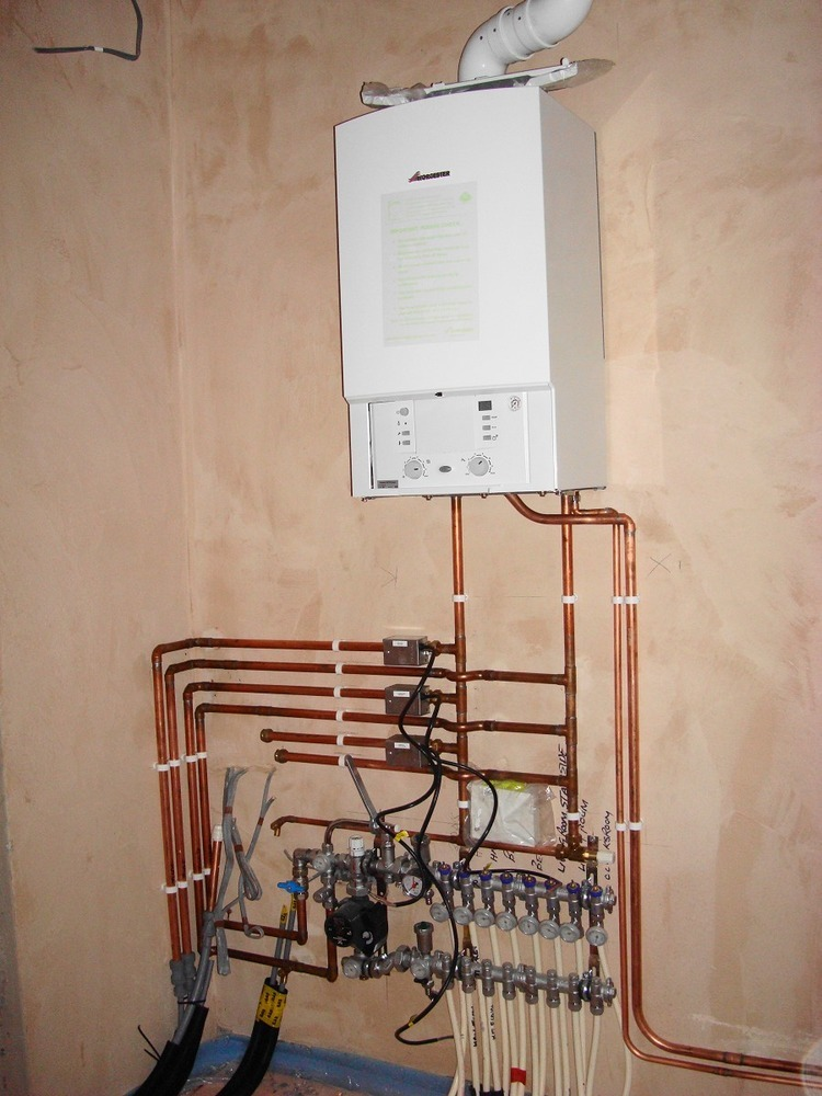Robert Bielat  100  Feedback  Gas Engineer  Heating