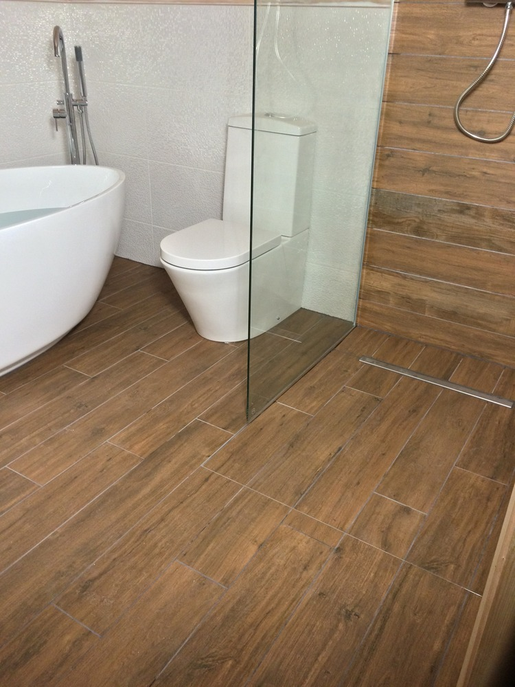 Bespoke Bathrooms 100 Feedback Bathroom Fitter Tiler
