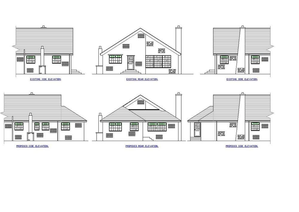 Go Design Planning Consultants Ltd 100 Feedback Architectural Designer Architectural