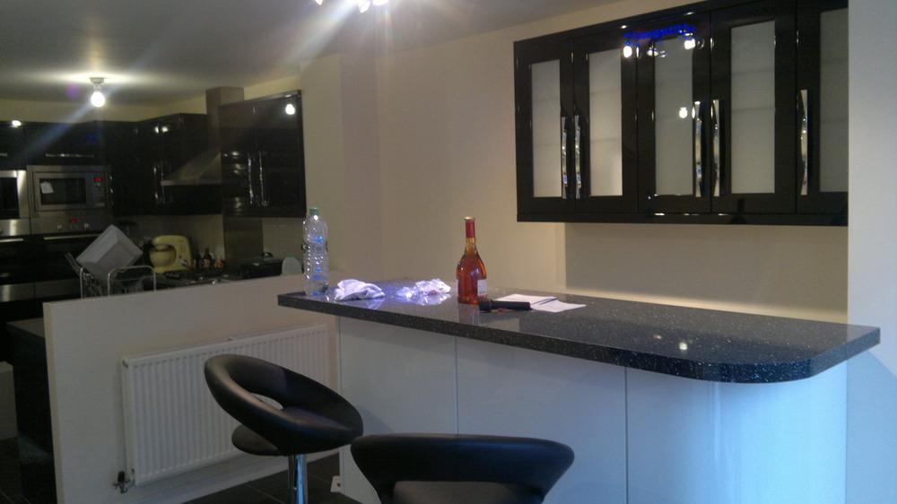 Stavros Mourikis 100 Feedback Kitchen Fitter Flooring Fitter Carpenter Joiner In Coventry