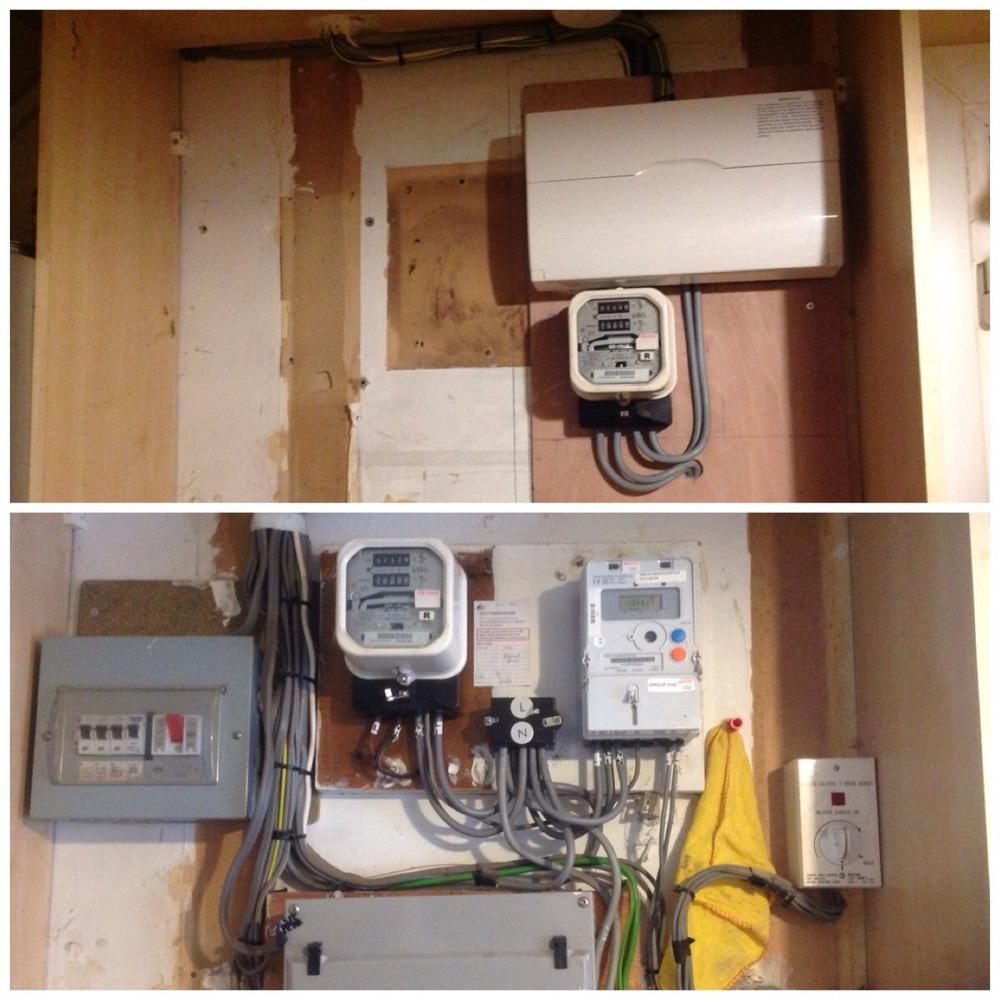 Jcr Amp Sons 100 Feedback Plumber Electrician Tiler In