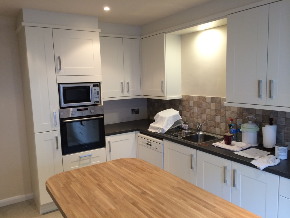 Rjw Joinery 100 Feedback Kitchen Fitter In Dawlish