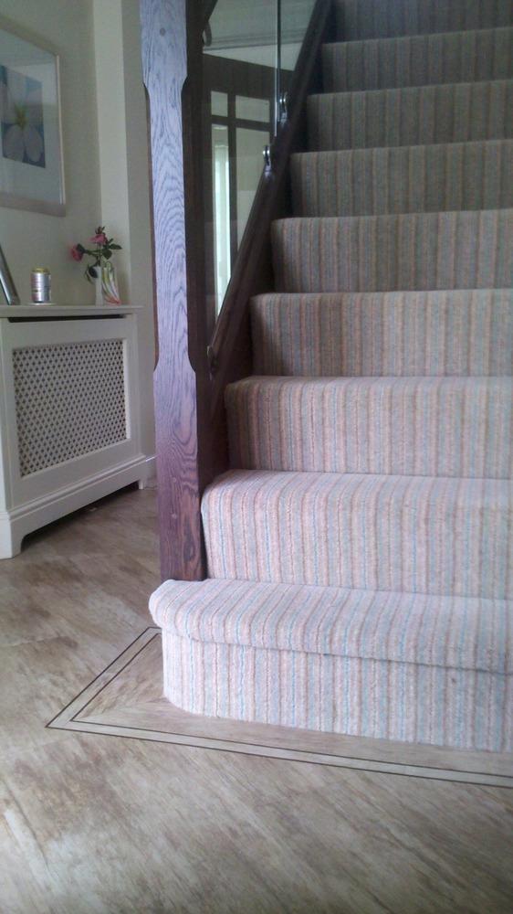 R J C Carpets 100 Feedback Carpet Amp Lino Fitter In