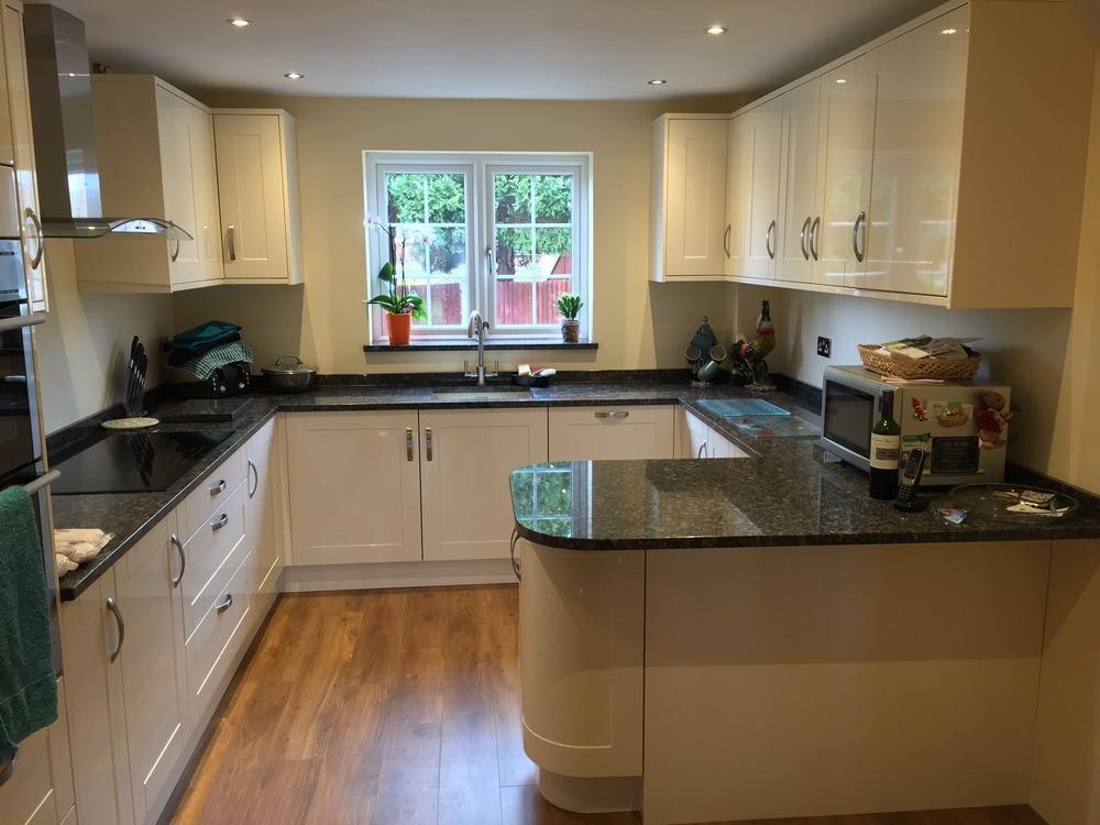 Mks Kitchen Installations 100 Feedback Kitchen Fitter In Witham