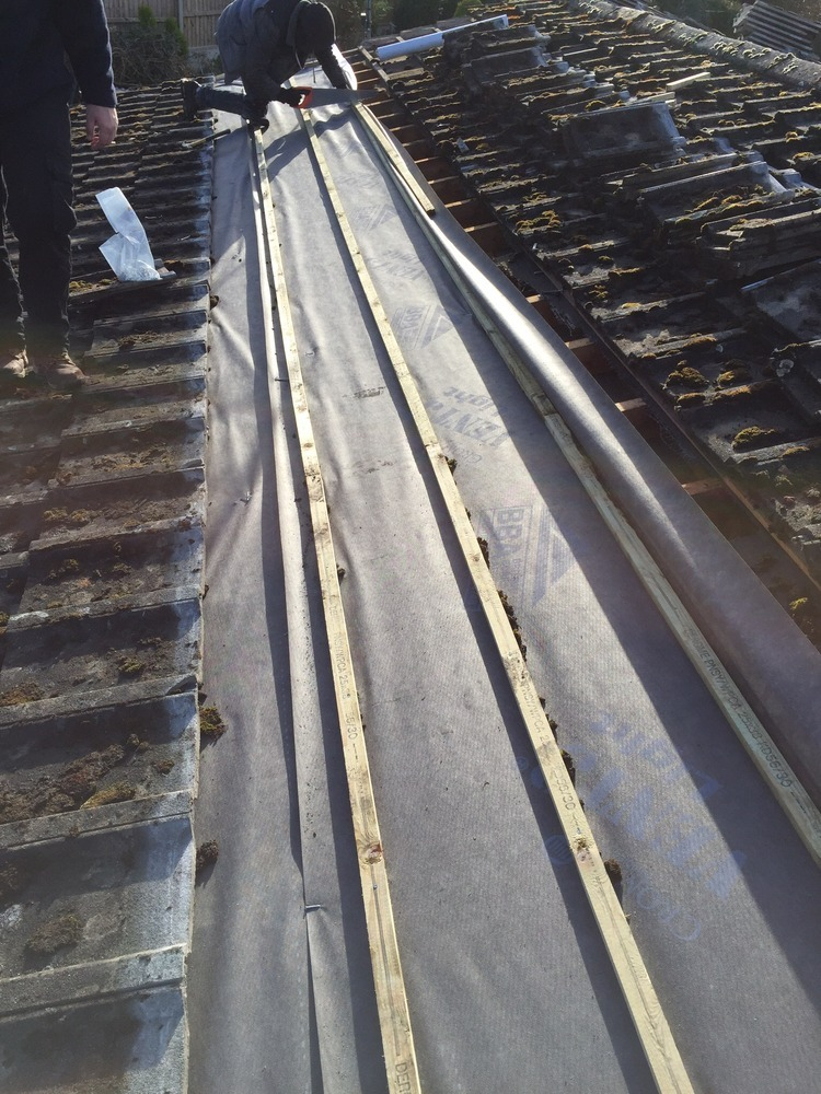 Stormguard 100 Feedback Flat Roofer Fascias Amp Soffits