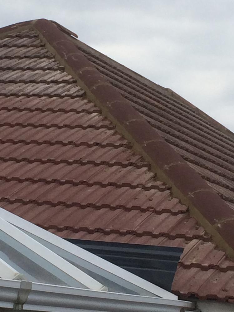 M Amp B Roofing Amp Guttering Services Ltd 96 Feedback