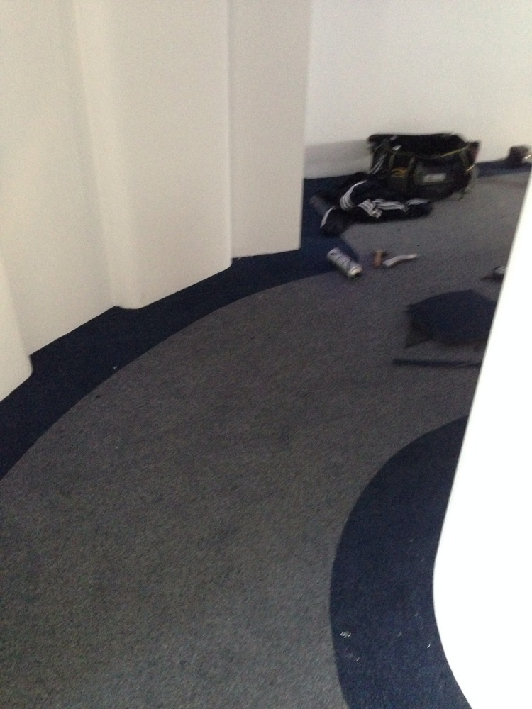 Brian Tilbury 100 Feedback Carpet Amp Lino Fitter In Ilford
