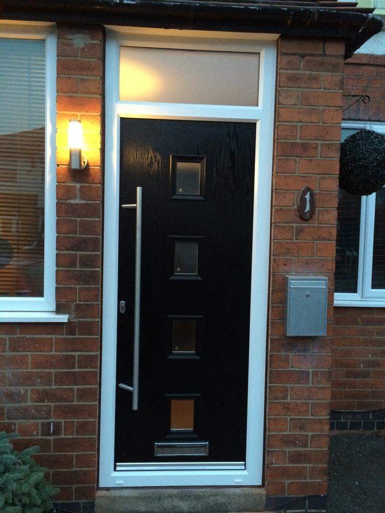 Littleover Windows And Doors 100 Feedback Window Amp Door