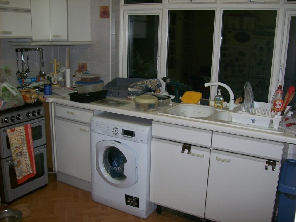 fitted kitchen kitchen fitting job in herne bay kent mybuilder. Black Bedroom Furniture Sets. Home Design Ideas