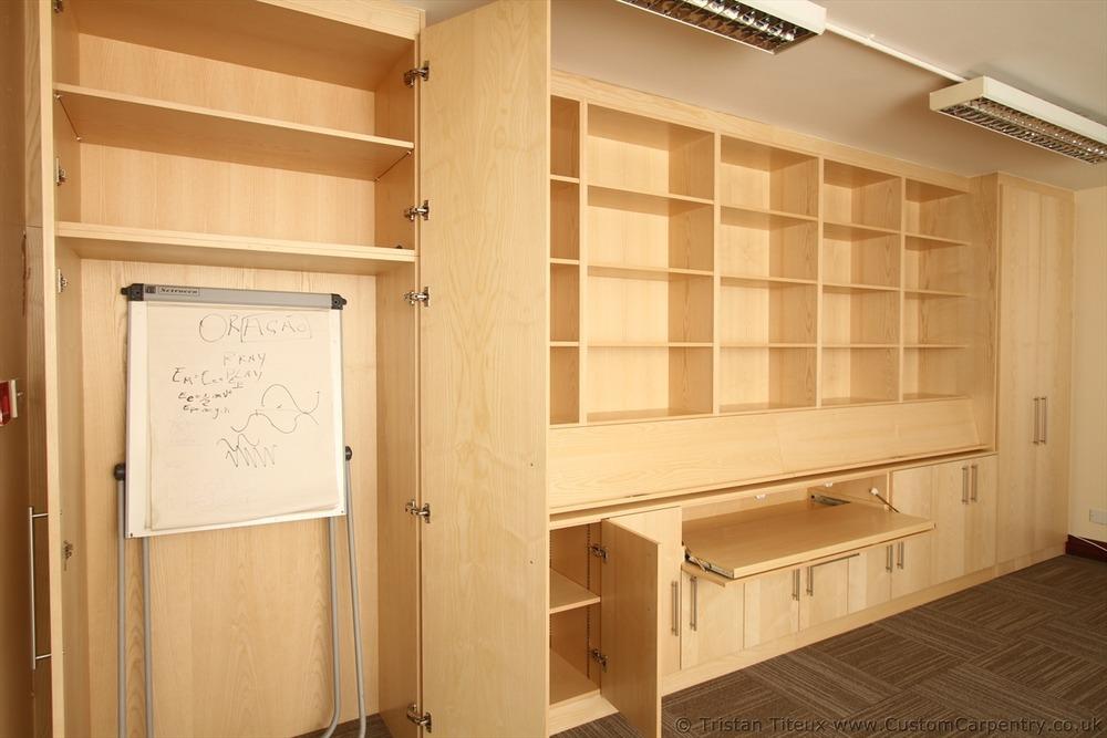 Carpentry Work Design