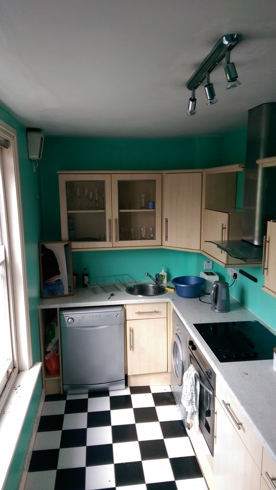 handymanfixinglondon  feedback bathroom fitter