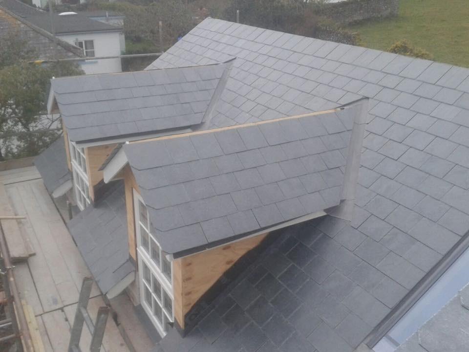 Tudor Roofing Pitched Roofer Flat Roofer Fascias