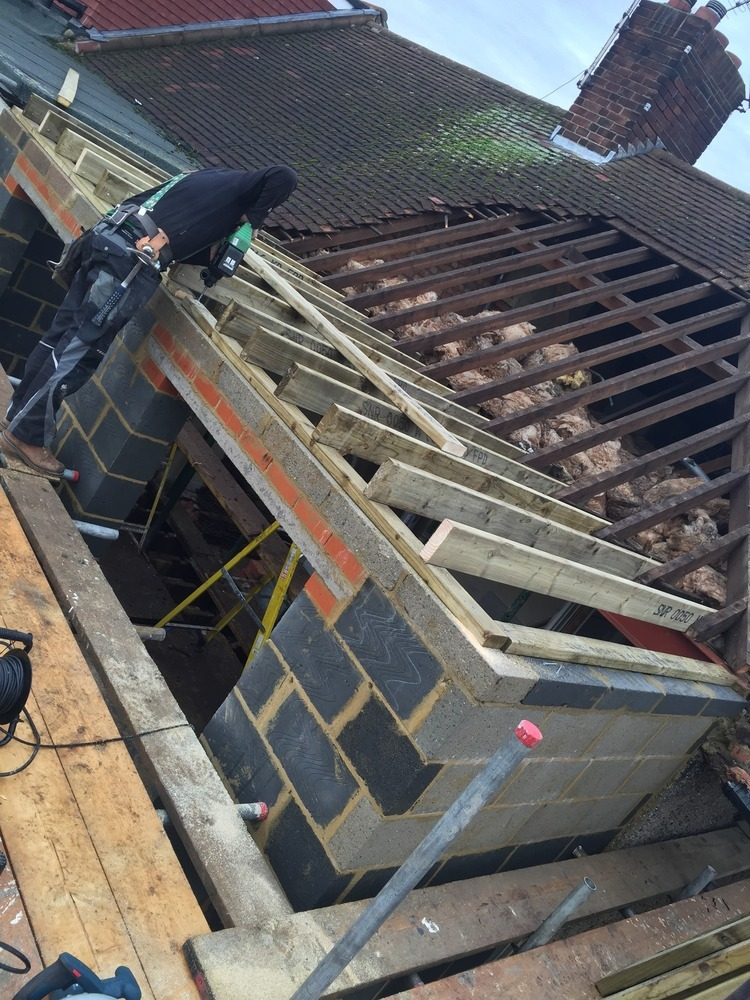 Feeway Contracts Ltd 100 Feedback Carpenter Joiner