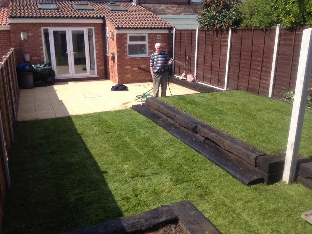 Leo Stenson And Sons 96 Feedback Driveway Specialist