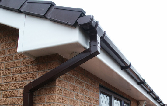 Waterproof Roofing 100 Feedback Roofer Fascias