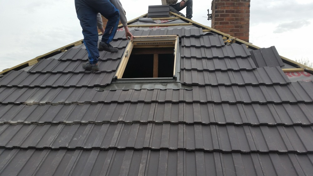 Kestrel Roofing And Plastering 95 Feedback Roofer
