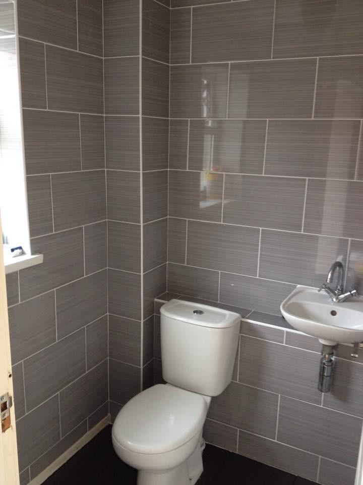 Best Toilet Tiling Ideas - The Best Bathroom Ideas - lapoup.com