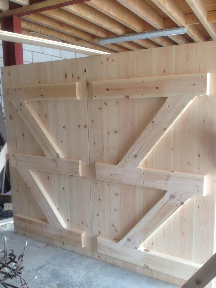 Advanced Craft Carpentry