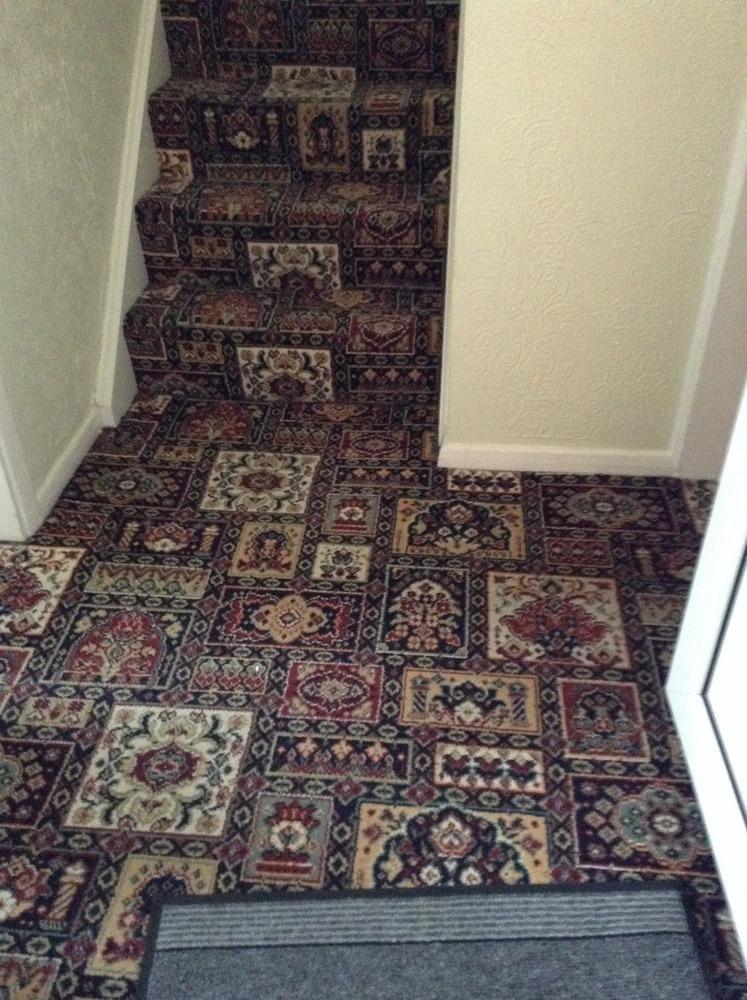 Holmes carpets meze blog for Sherlock laminate flooring