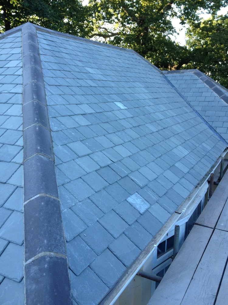 Highpoint Roofing 100 Feedback Pitched Roofer Flat