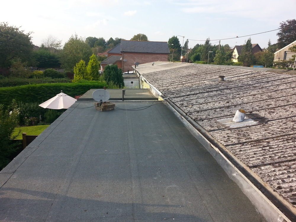 Tc Roofing Services Ltd Roofer Fascias Soffits And