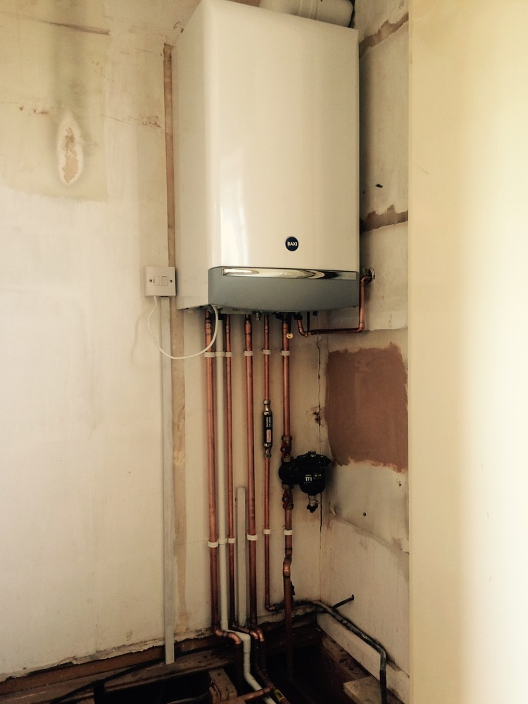 W T M Plumbing Amp Heating Services 100 Feedback Gas