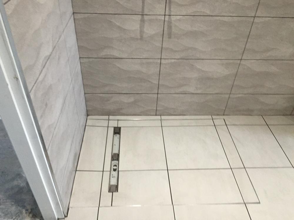 Tiler in blackburn for Fall in shower floor