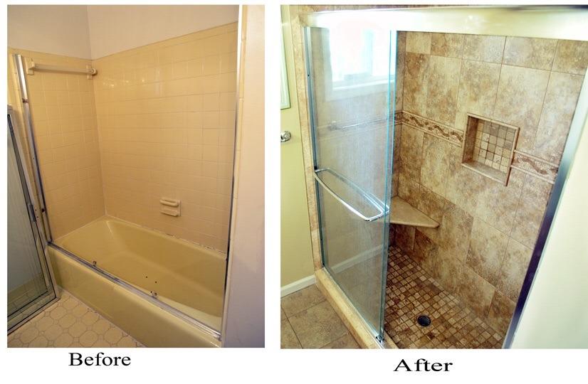 Sherwood plumbing heating ltd 94 feedback plumber for Bathroom builders liverpool