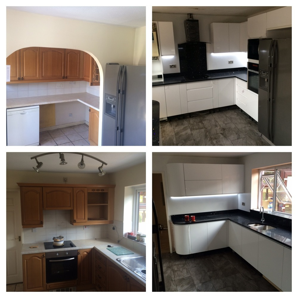 Abode Kitchens: 100% Feedback, Kitchen Fitter In Bury