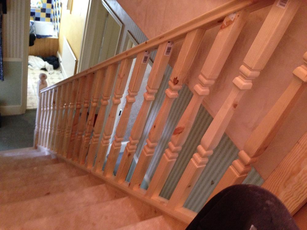 Steve S Refurbishments 100 Feedback Handyman Carpenter