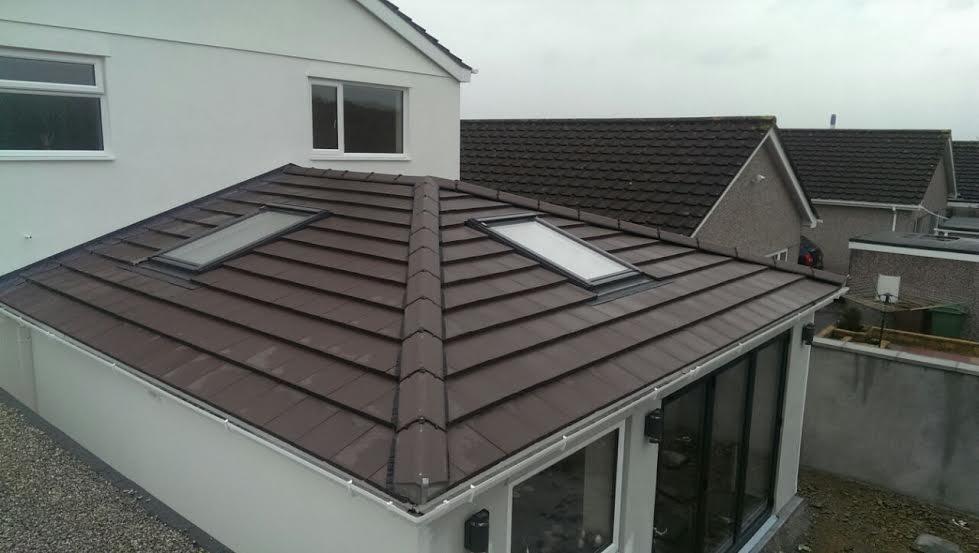 Brs Pitched Roofer Flat Roofer Fascias Amp Soffits