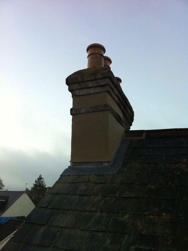 Batstones Restoration Roofing 100 Feedback Roofer