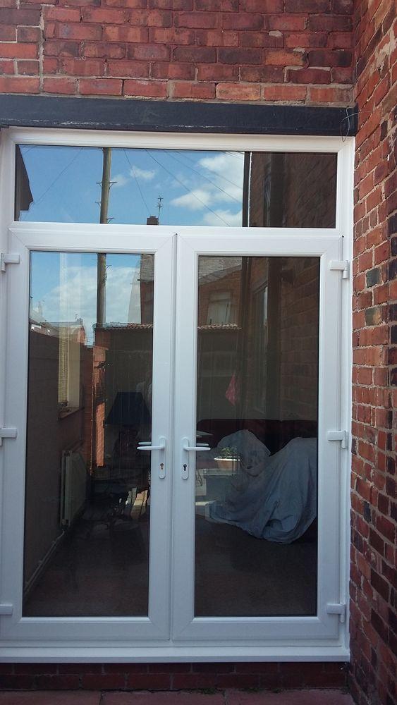 Ij Glazing 100 Feedback Window Amp Door Fitter Upvc